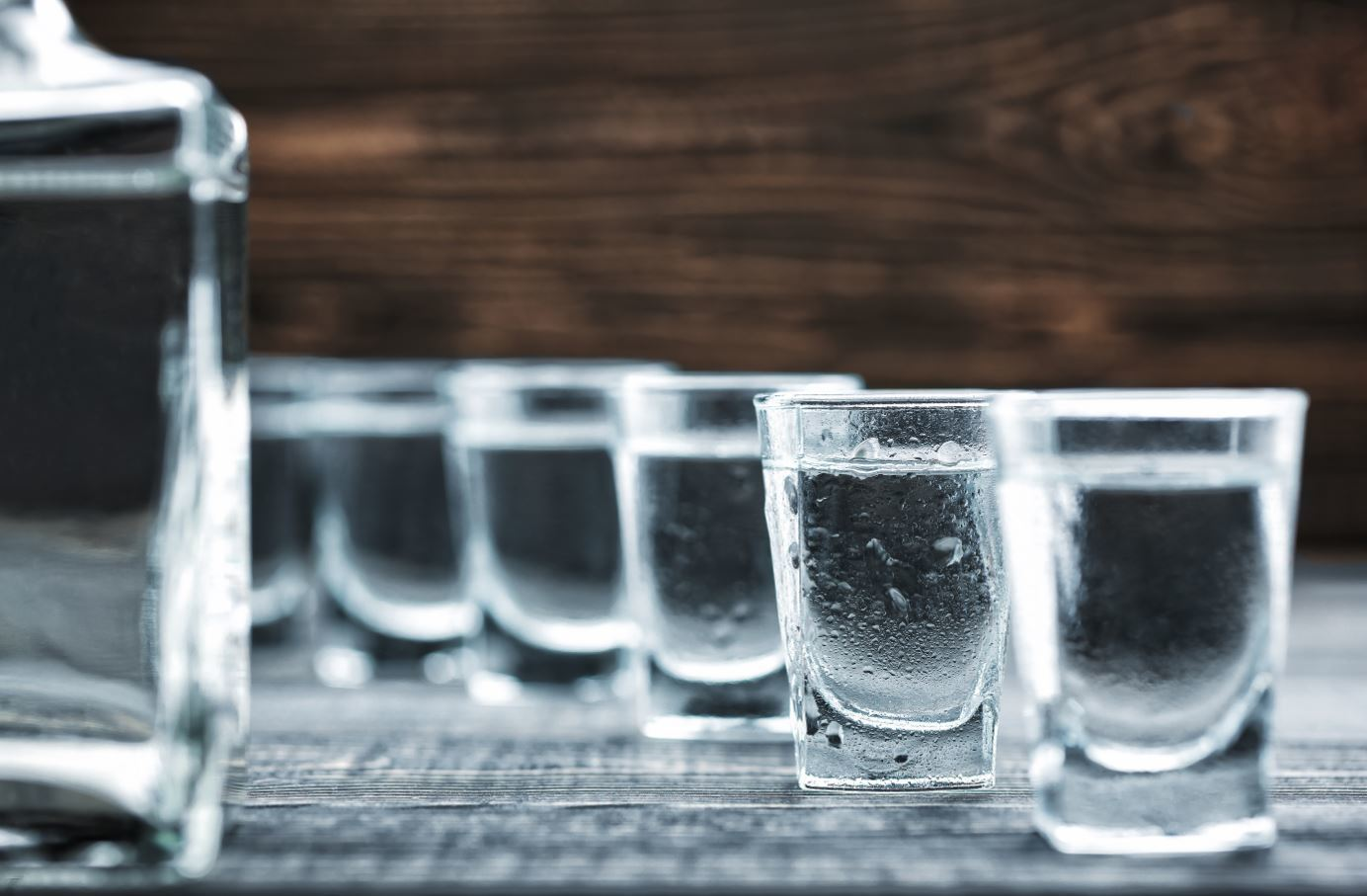 Watch Gluten-Free Vodka List video