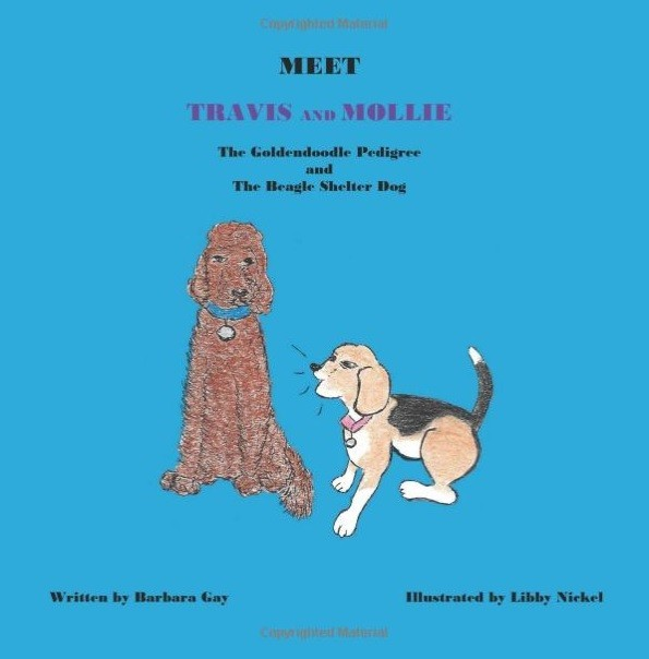 Meet Travis and Mollie
