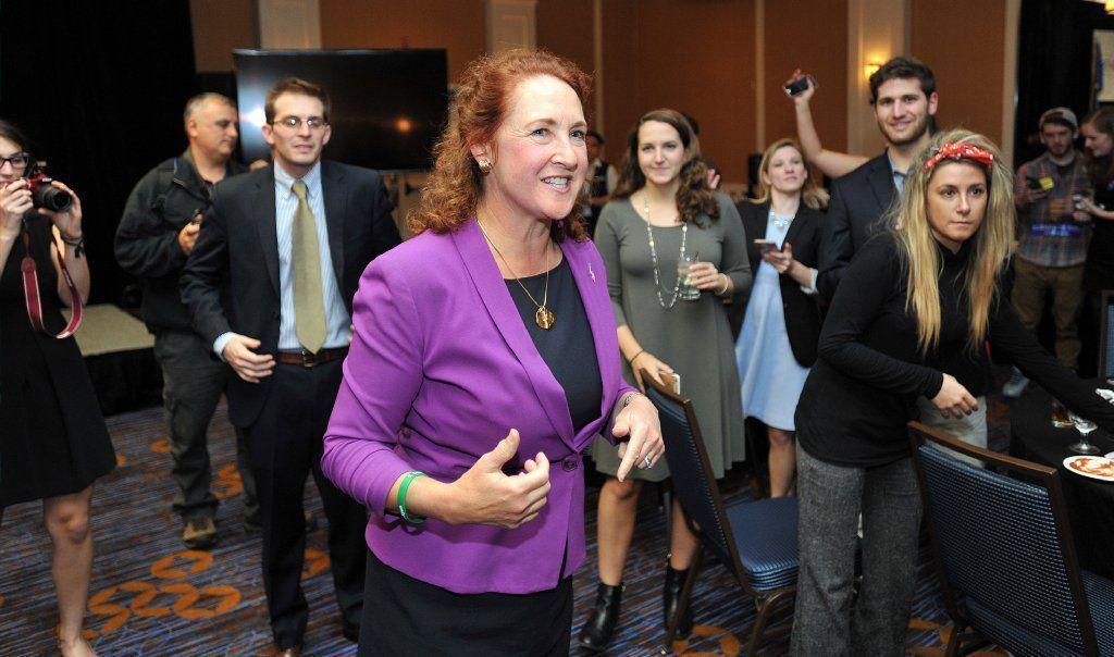 Former Elizabeth Esty Aide: Congress Enables Domestic Violence and Harassment