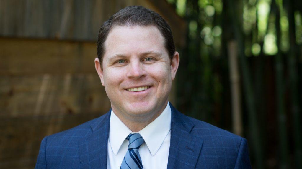 Candidate for House of Delegates: Ben Barnes - Capital Gazette