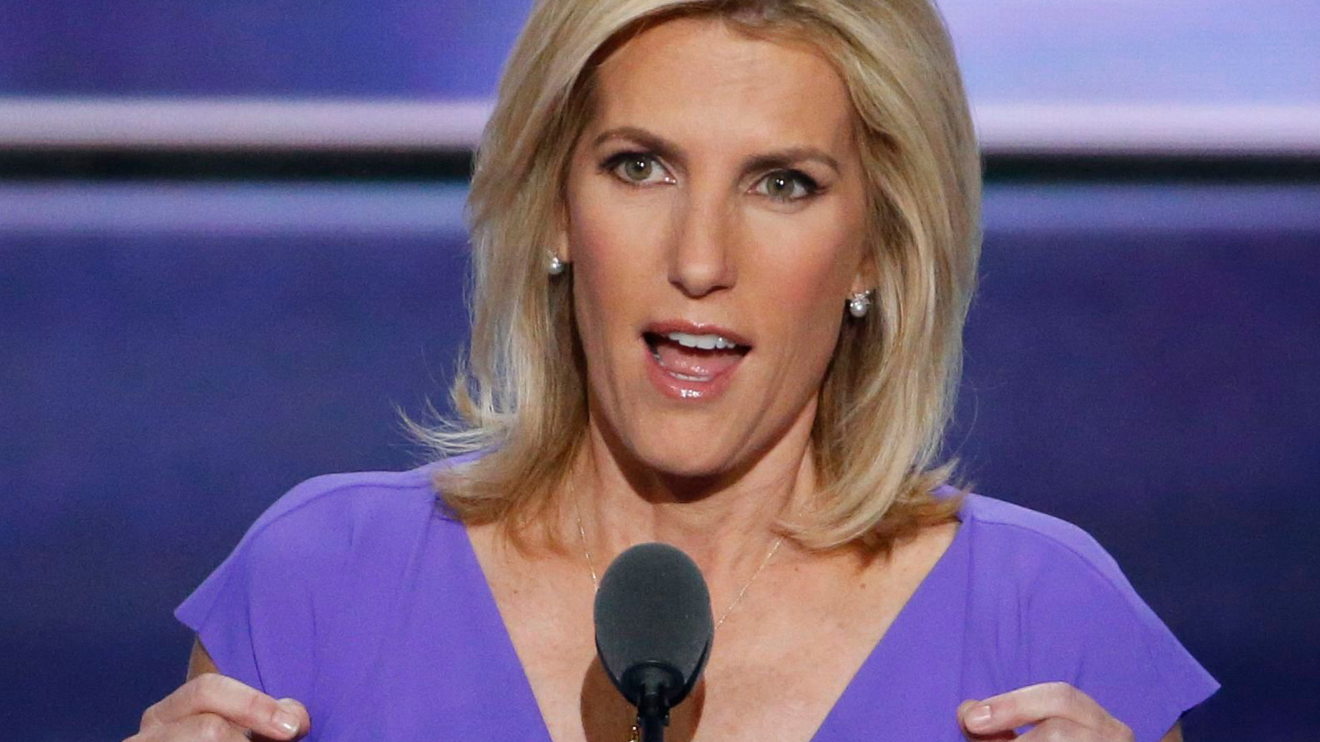 russian bots are tweeting their support of embattled fox news host laura ingraham
