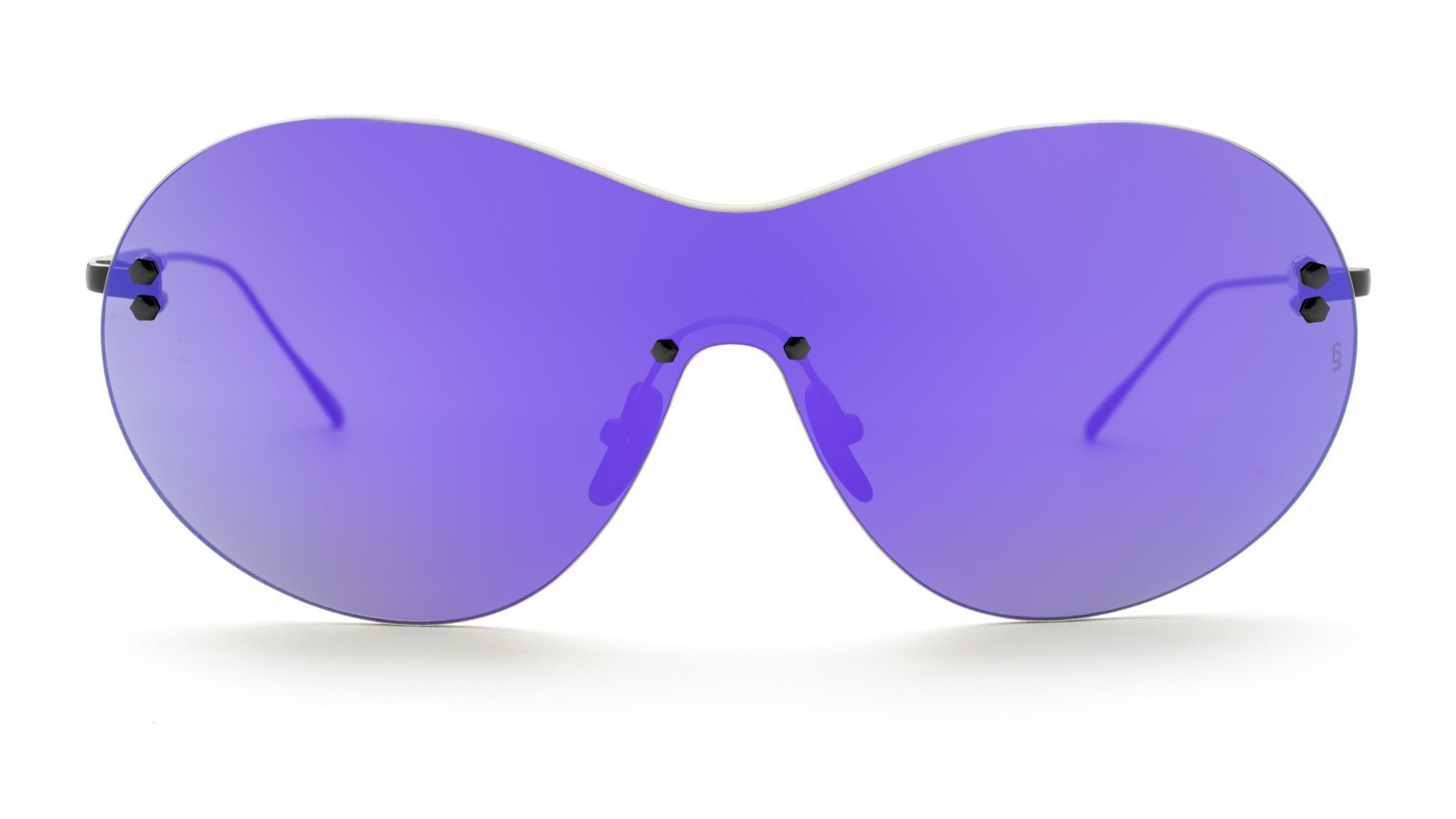British brand Sunday Somewhere has these cool sunnies in a few colors.