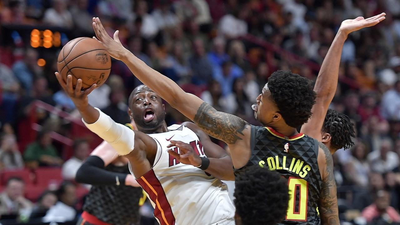 Bam Adebayo Will Make Florida His Bitch Today: Heat Clinch Playoff Berth With Harrowing 101-98 Victory