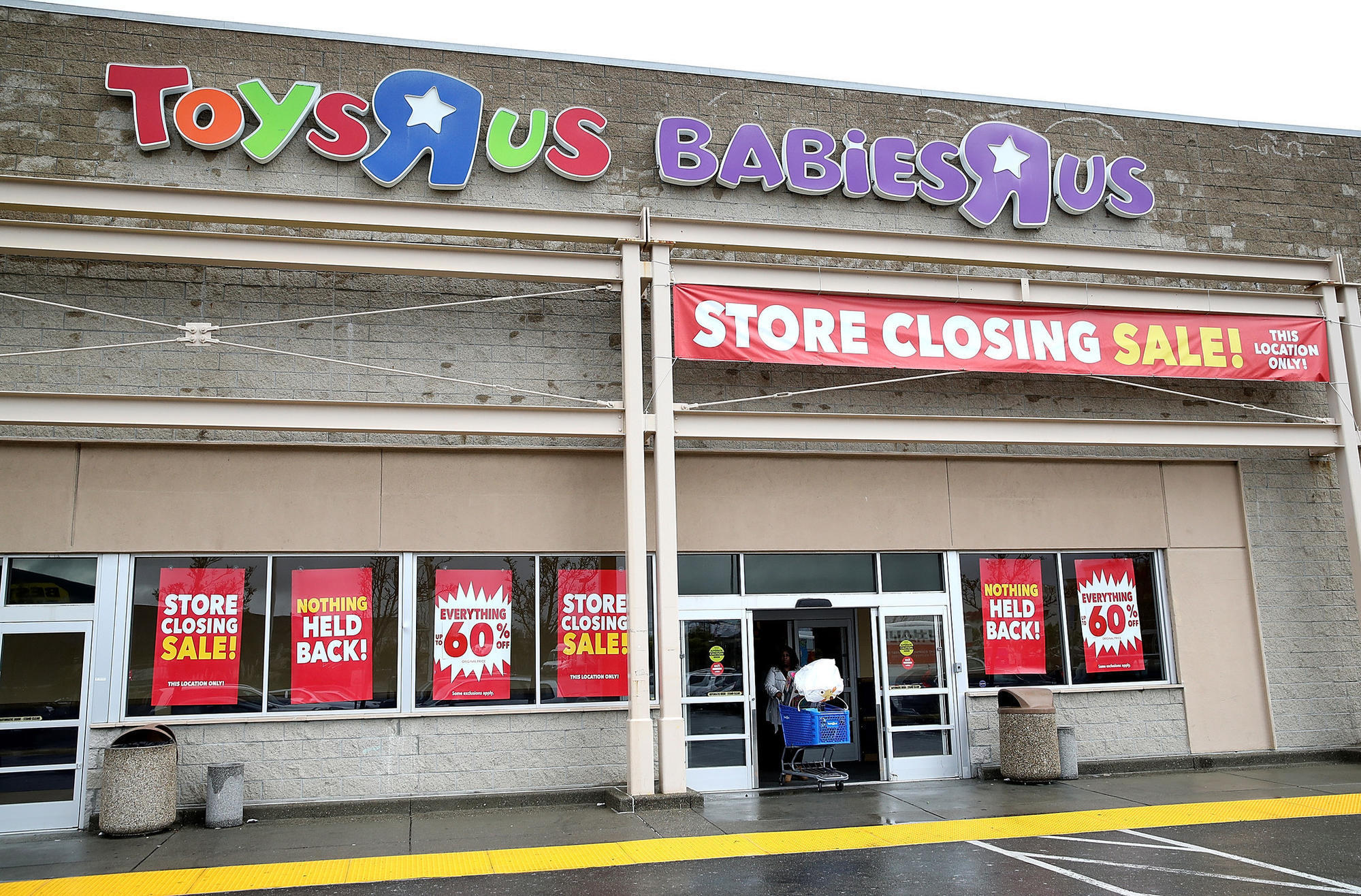 Unused Toys R Us Gift Cards Worth Store Credit At Bed Bath