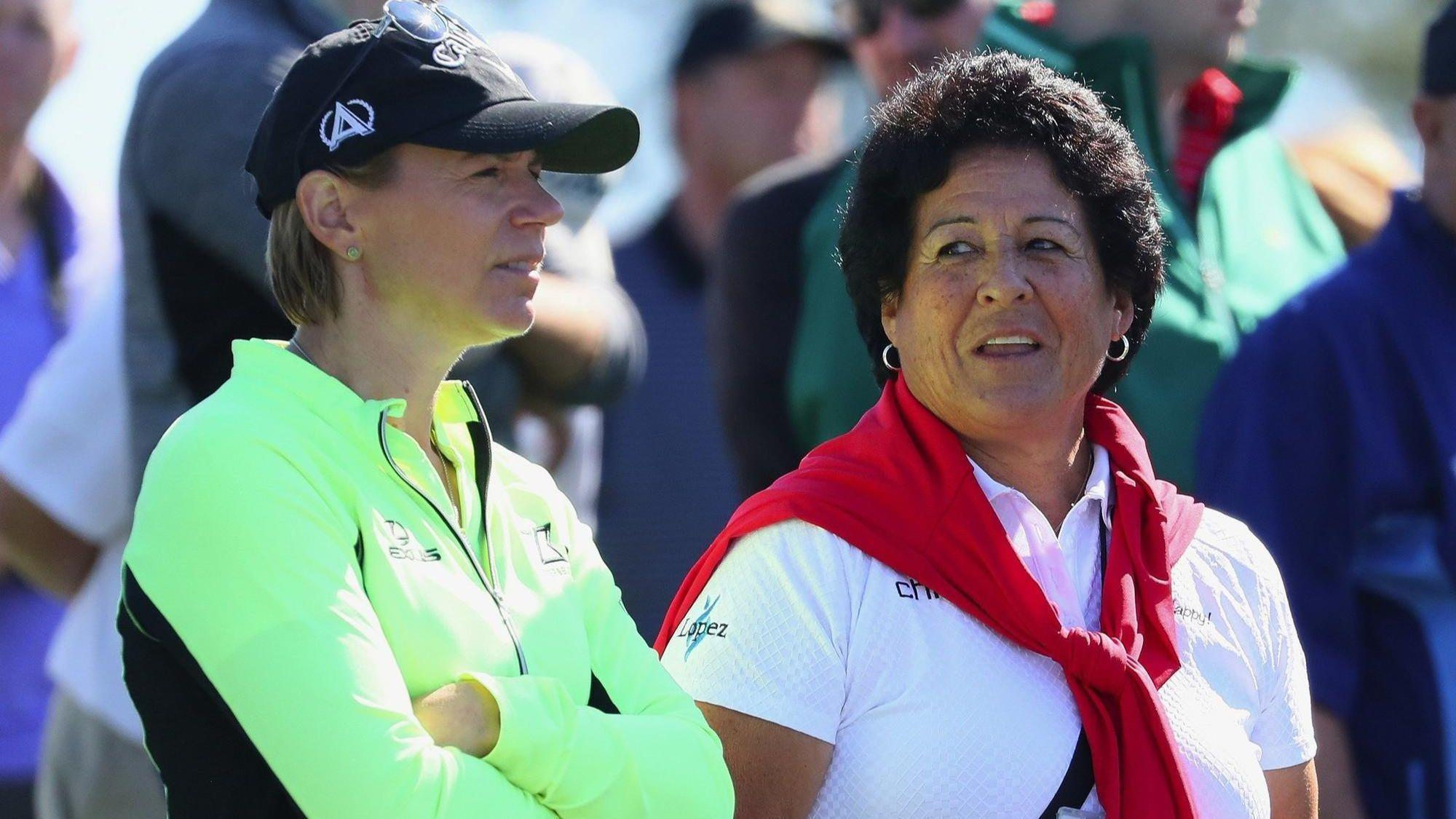 New women's amateur event at Augusta National marks a new day in golf