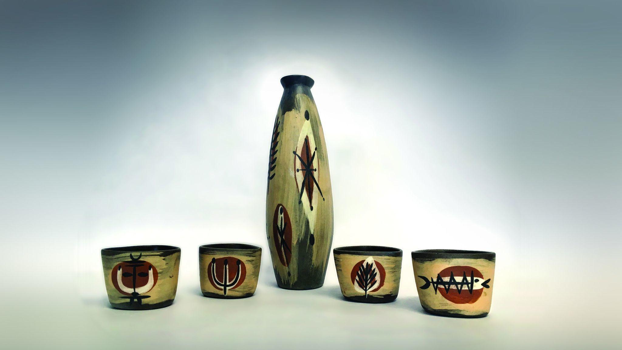 Richard Saar Ceramics