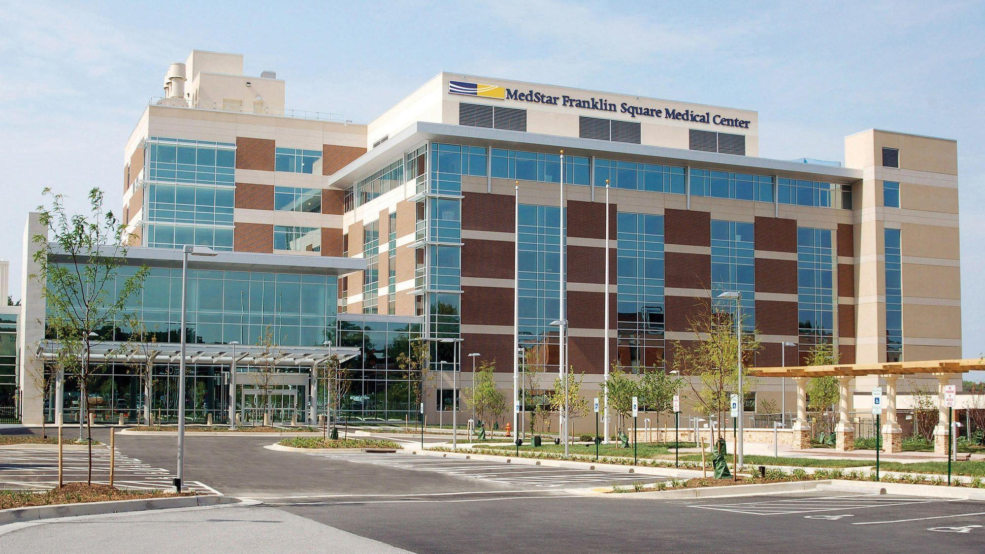 Baltimore S Medstar Franklin Square Hospital Closing Some