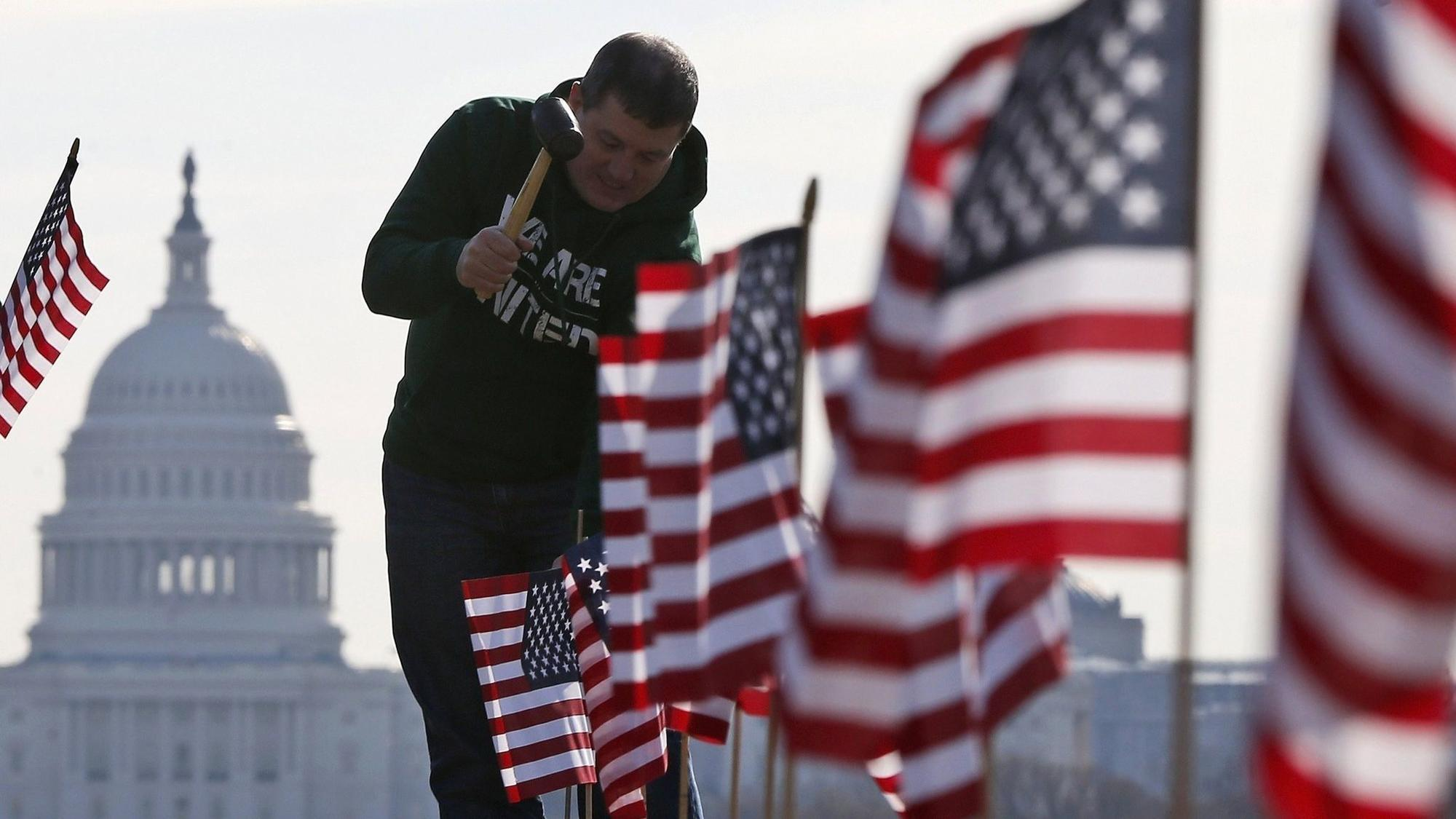 Why So Many Veterans Commit Suicide Chicago Tribune - Us-military-vet