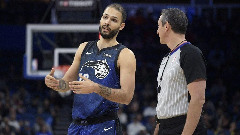 25717262117 Magic s Evan Fournier is enduring unwelcome relaxation time - Orlando  Sentinel