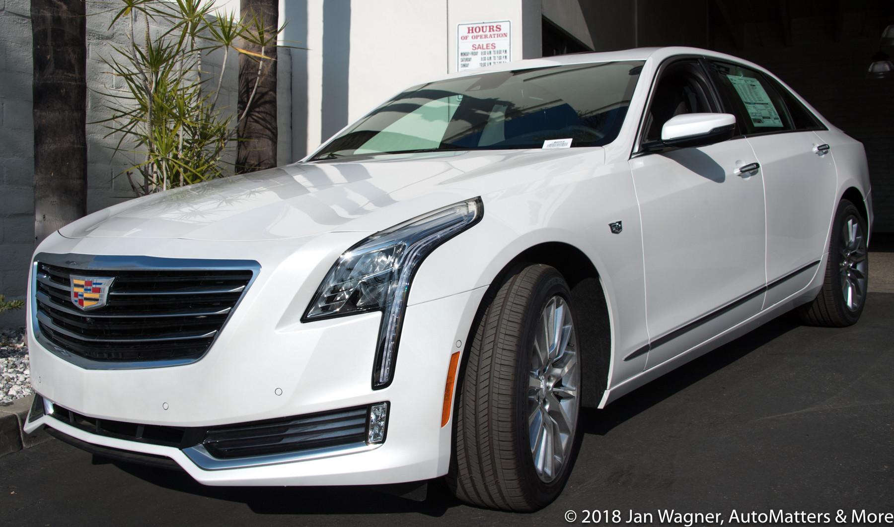 Tustin Cadillac