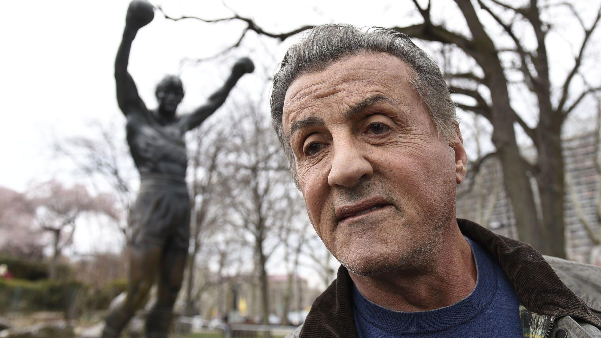 Watch Stallone settles rocky lawsuit with 67 year old brawler video