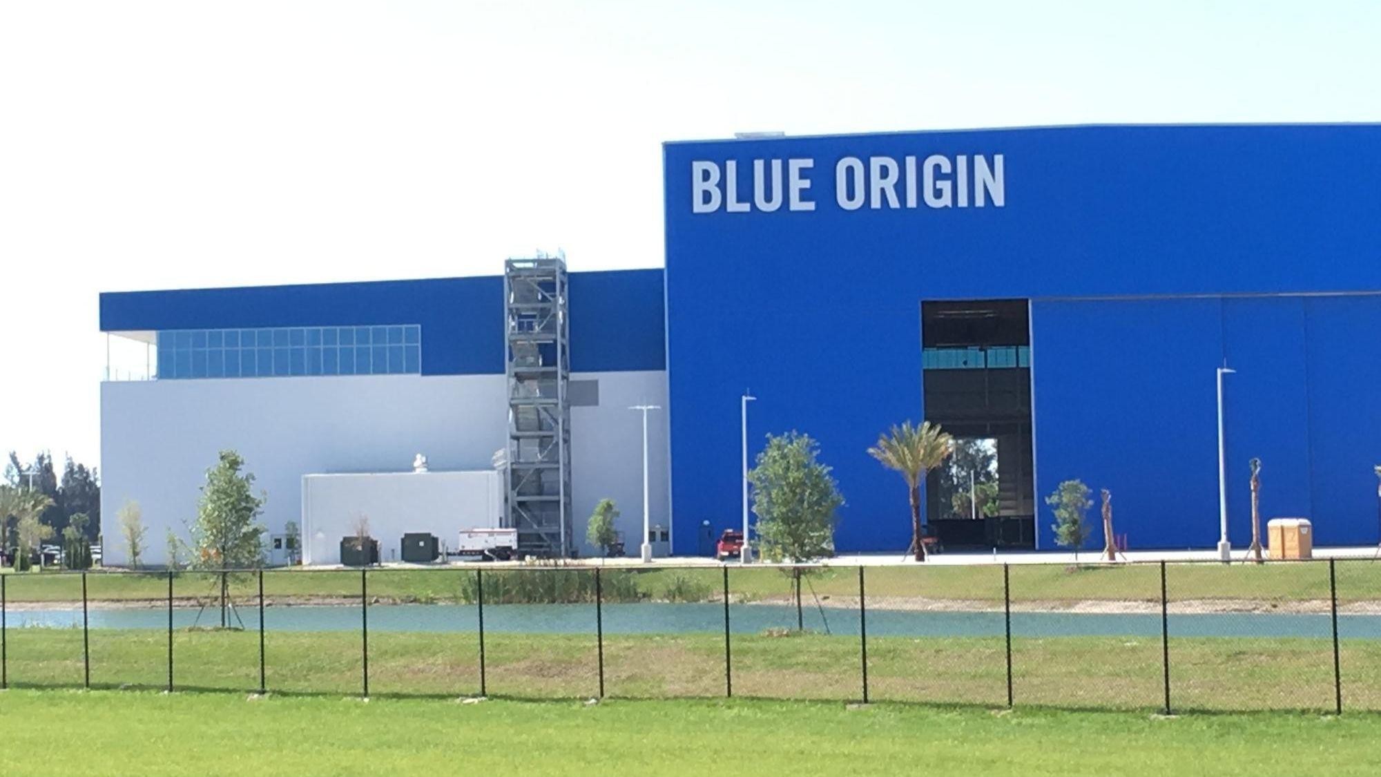blue origin jobs