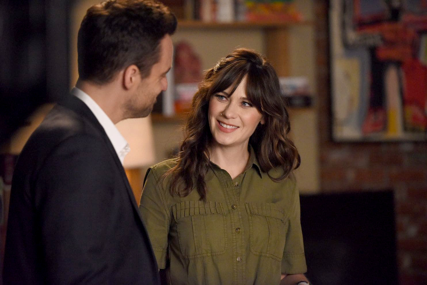 How Zooey Deschanel's 'New Girl' character avoided the ...