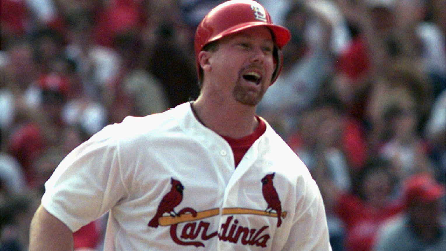 Mark Mcgwire Says He Could Hit 70 Homers Without Banned