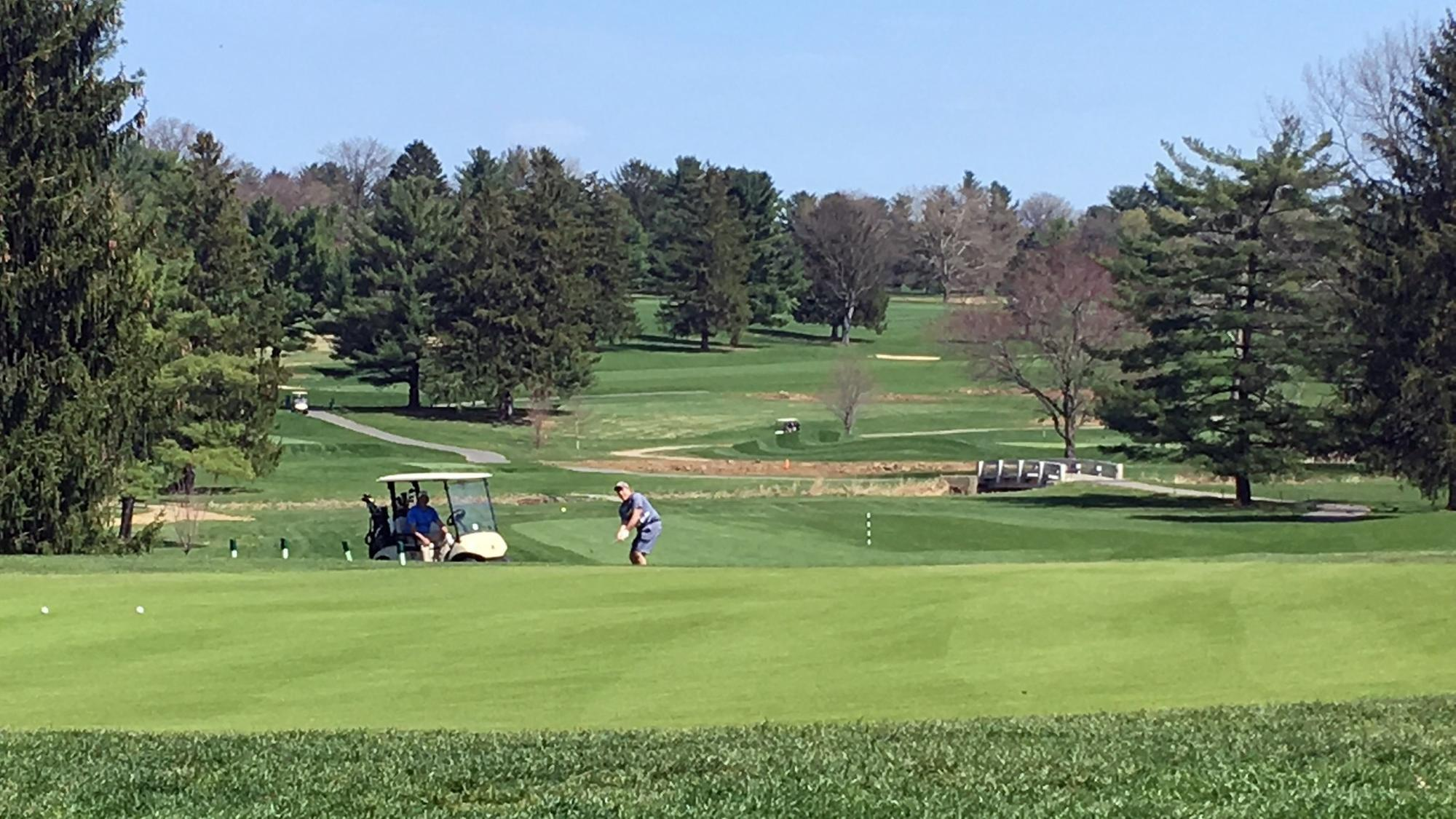 2018 Lehigh Valley Golf Course Guide - The Morning Call on guy golf cart, single golf cart, volunteer golf cart, portable golf cart, apple golf cart, green golf cart, performance golf cart, woods golf cart, white golf cart, battery golf cart, best golf cart, fun golf cart, black golf cart, set golf cart, parker golf cart, play golf cart, ace golf cart, controller golf cart, tournament golf cart, club golf cart,