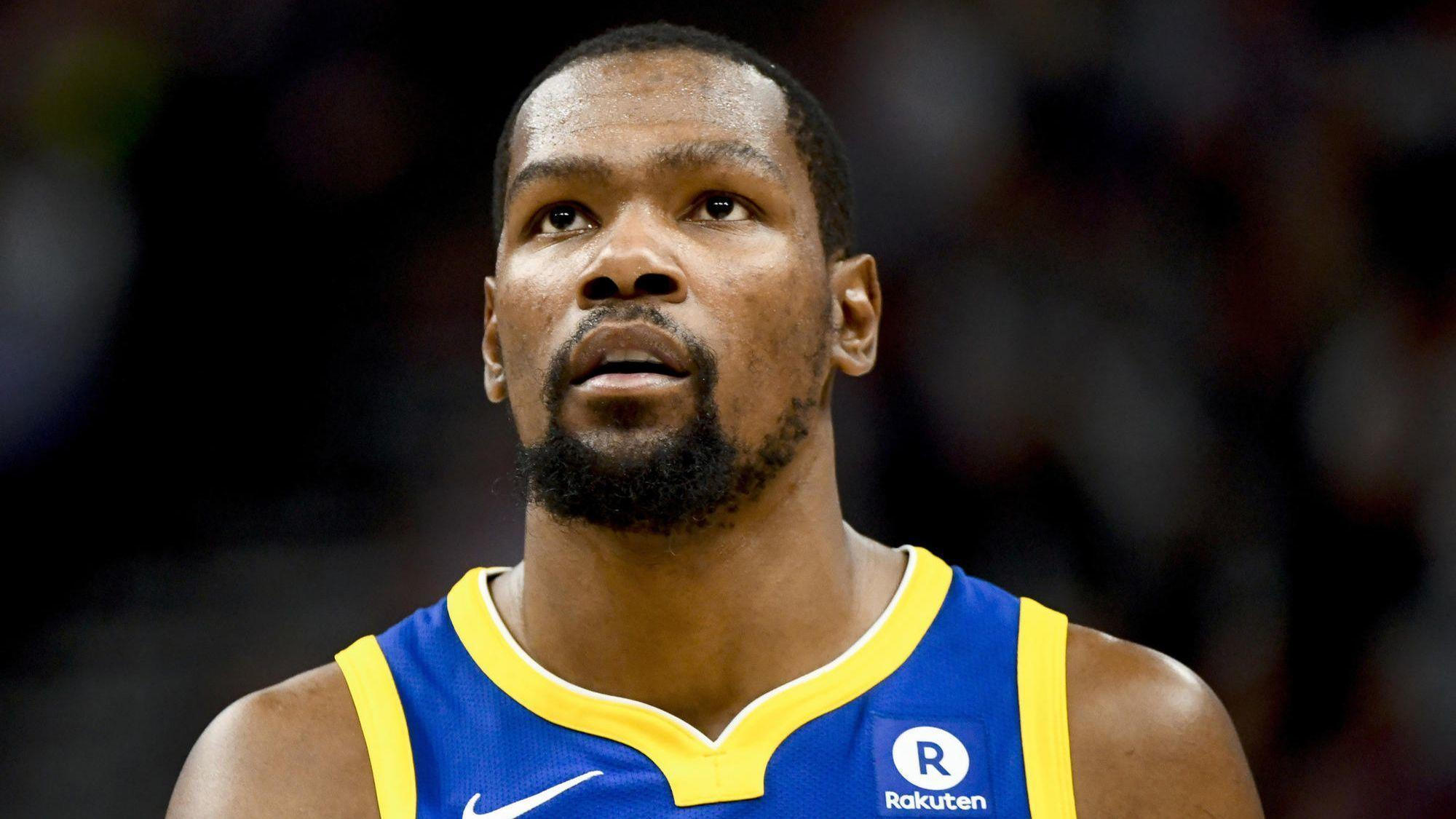 14e2b62268c Kevin Durant reportedly will opt out of his Warriors deal — so he can re- sign - Chicago Tribune