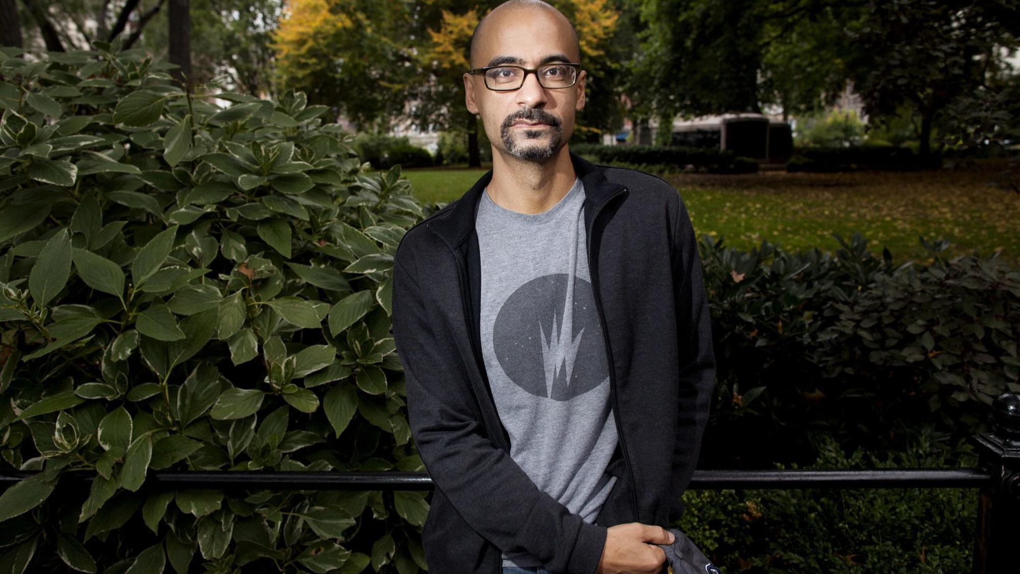 junot diaz girlfriend