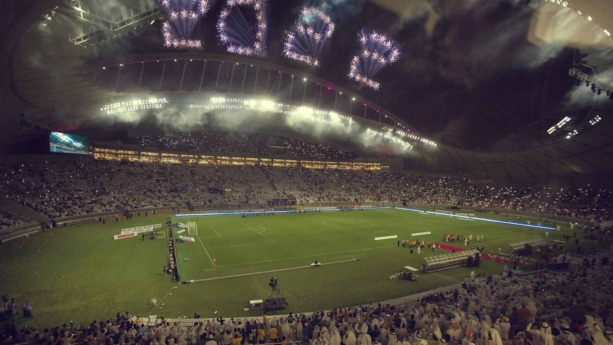 CONMEBOL ask FIFA to expand 2022 World Cup to 48 teams ...