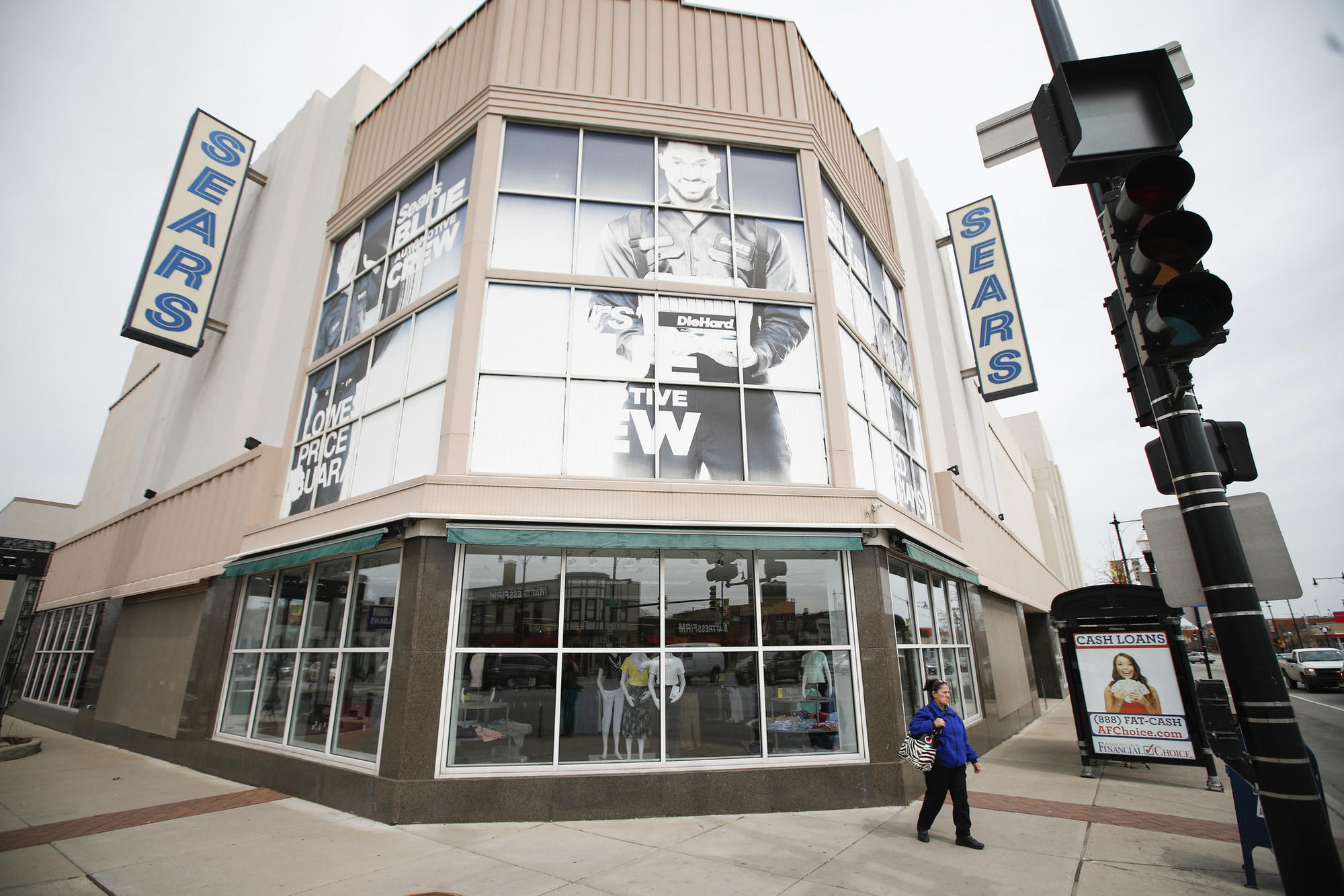 Sears to close last store in Chicago, the city that helped launch ...
