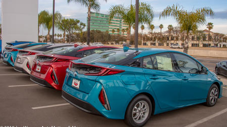 Automatters More Do It Yourself Self Driving Cars Toyota Prius
