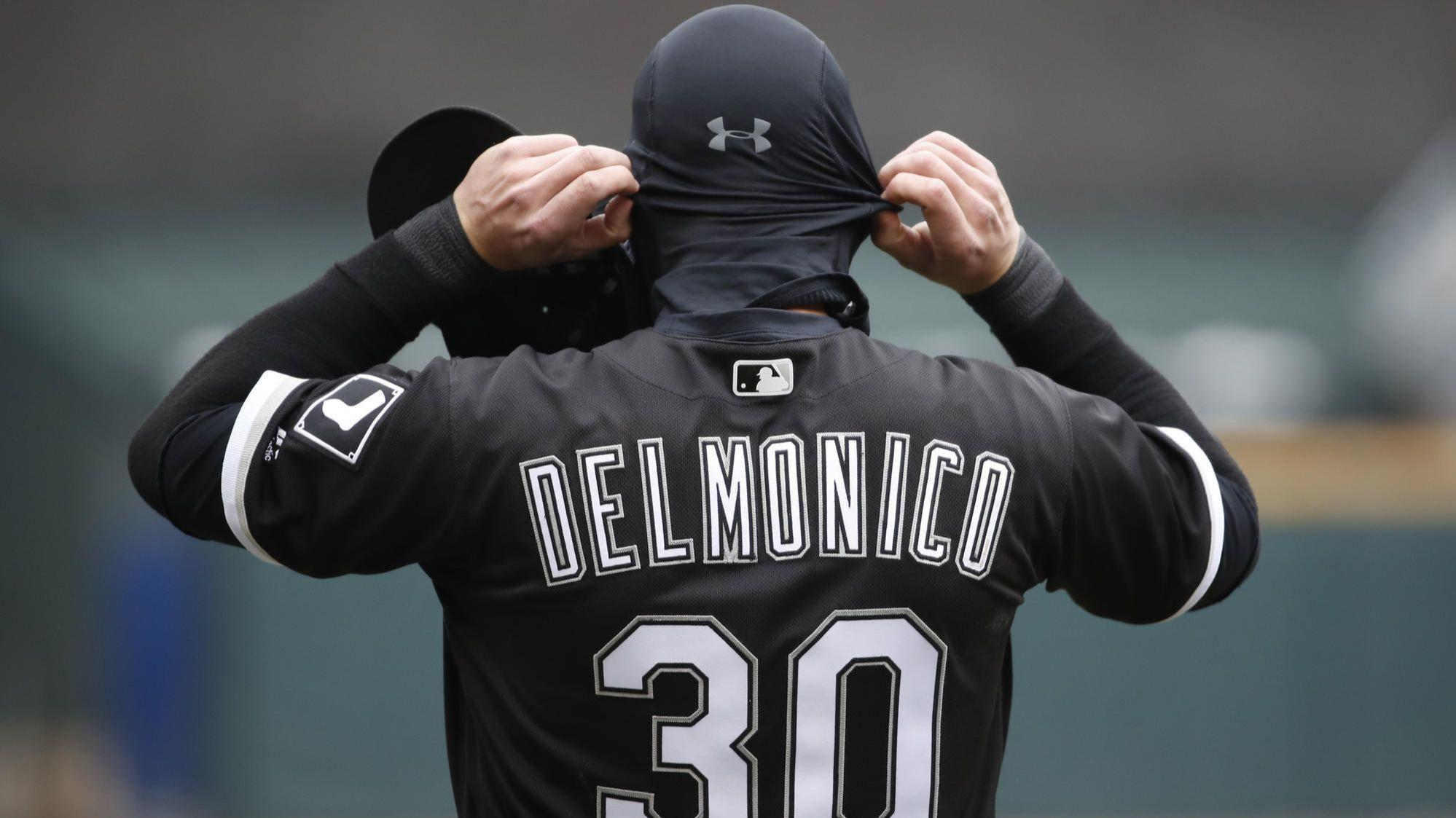 d6f3dbf225a Balmy 50-degree weather awaits White Sox in Oakland - Chicago Tribune