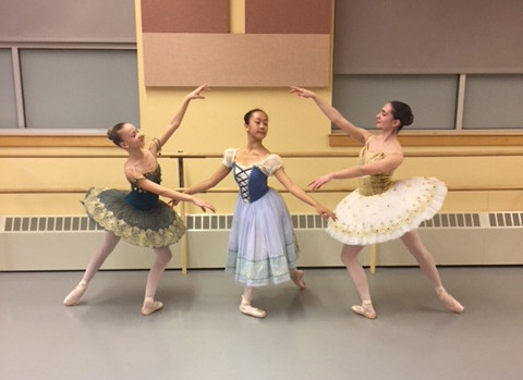 Hartt Community Division Dancers Place at Prestigious Dance