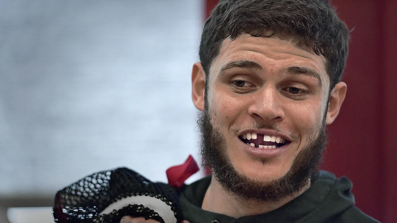 heat toothless in philadelphia tyler johnson again has his own