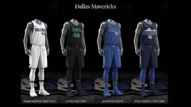 ed5df13b7152 Ranking the NBA s new Nike-designed uniforms - Chicago Tribune