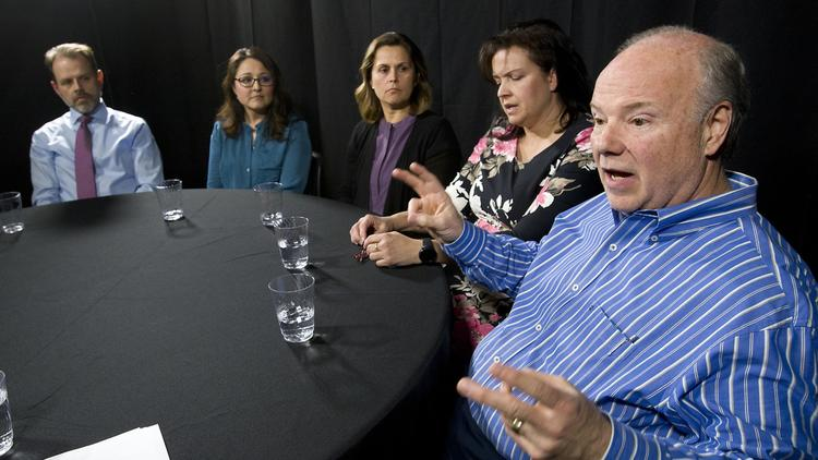 Opioid roundtable: Medical professionals on finding the balance between pain and addiction