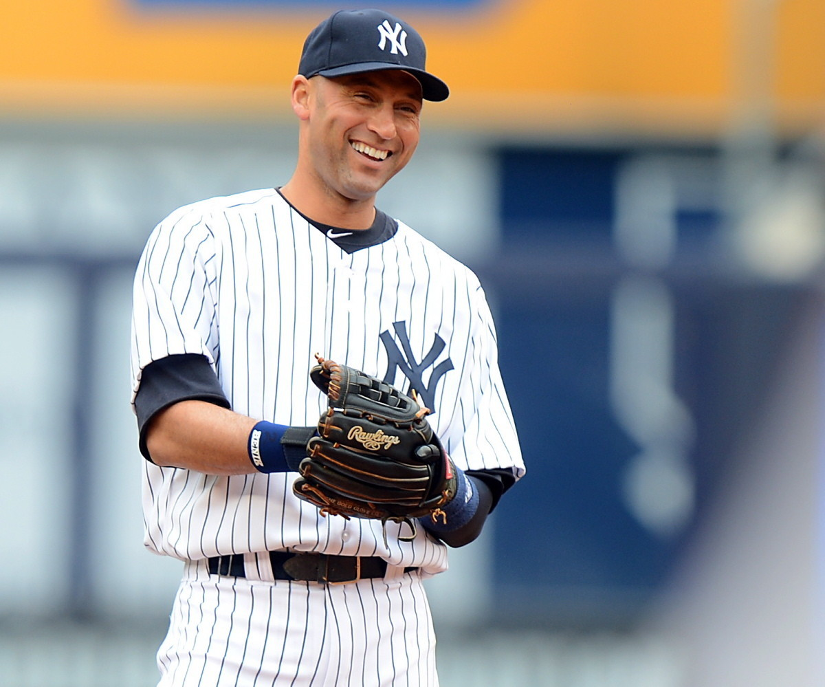 Derek Jeter was the perfect Yankee