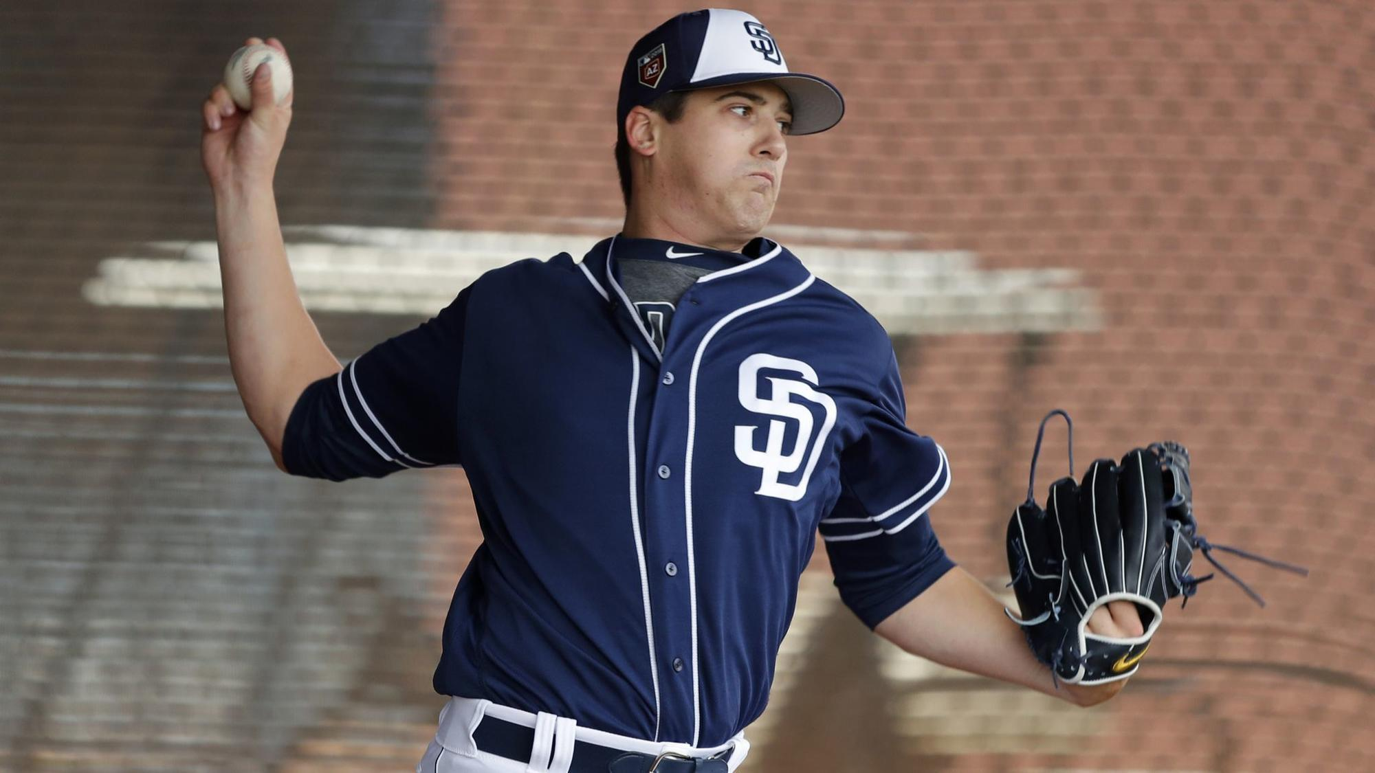 Cal Quantrill Earns First 18 Win With Missions The San