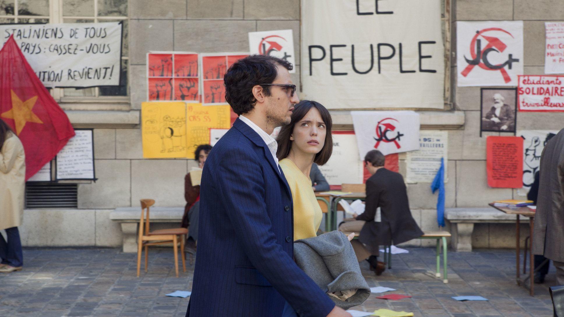 'Godard Mon Amour'