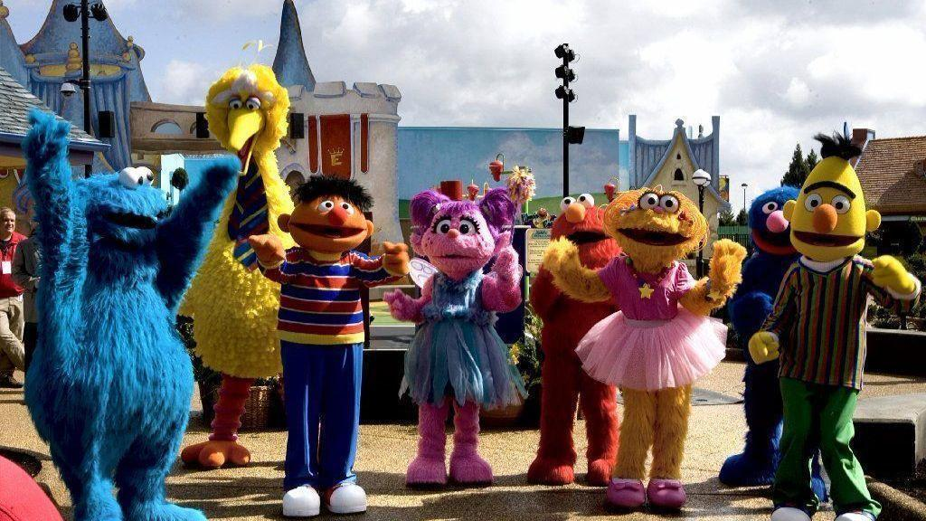 Busch Gardens Possible Site For Second Sesame Place Park