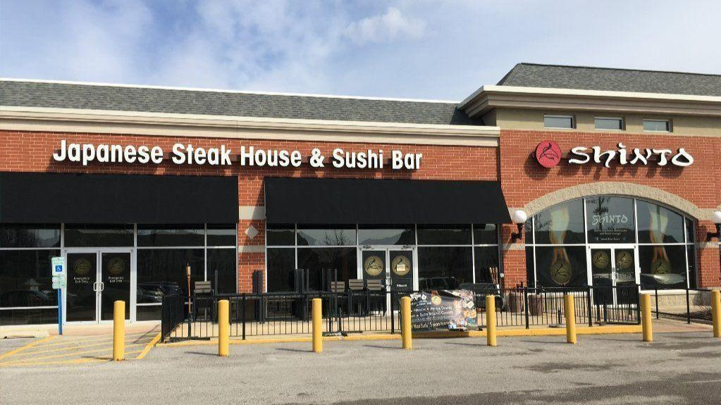 Two New Restaurants Shinto Steakhouse Seeking City Ok To Serve
