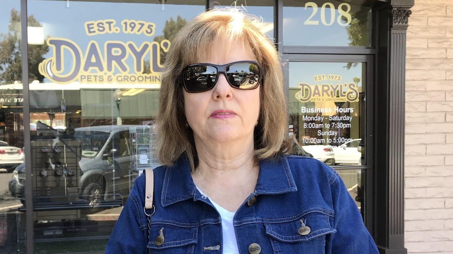 Gail Varhoe