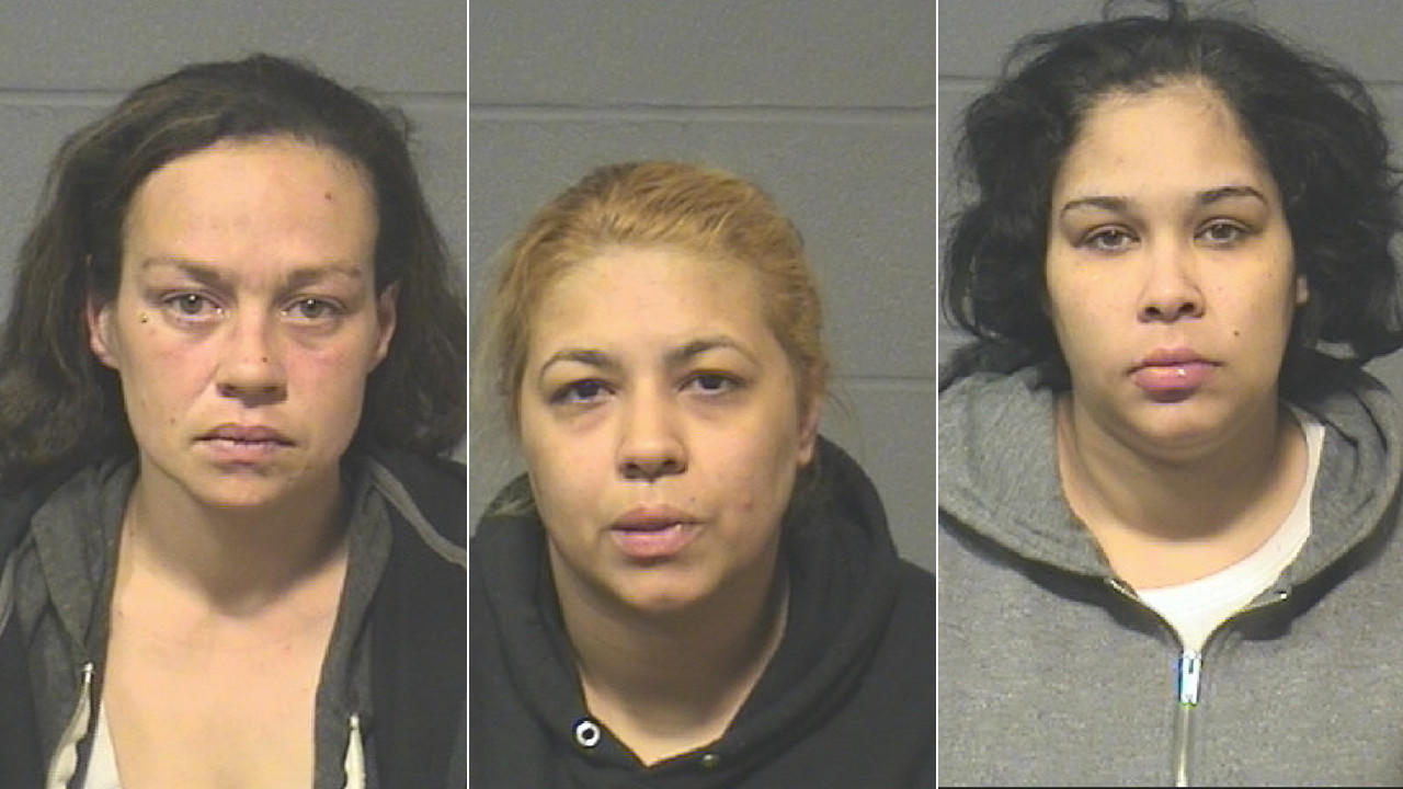 Hartford Women Charged With Brutal Assault On Female Victim