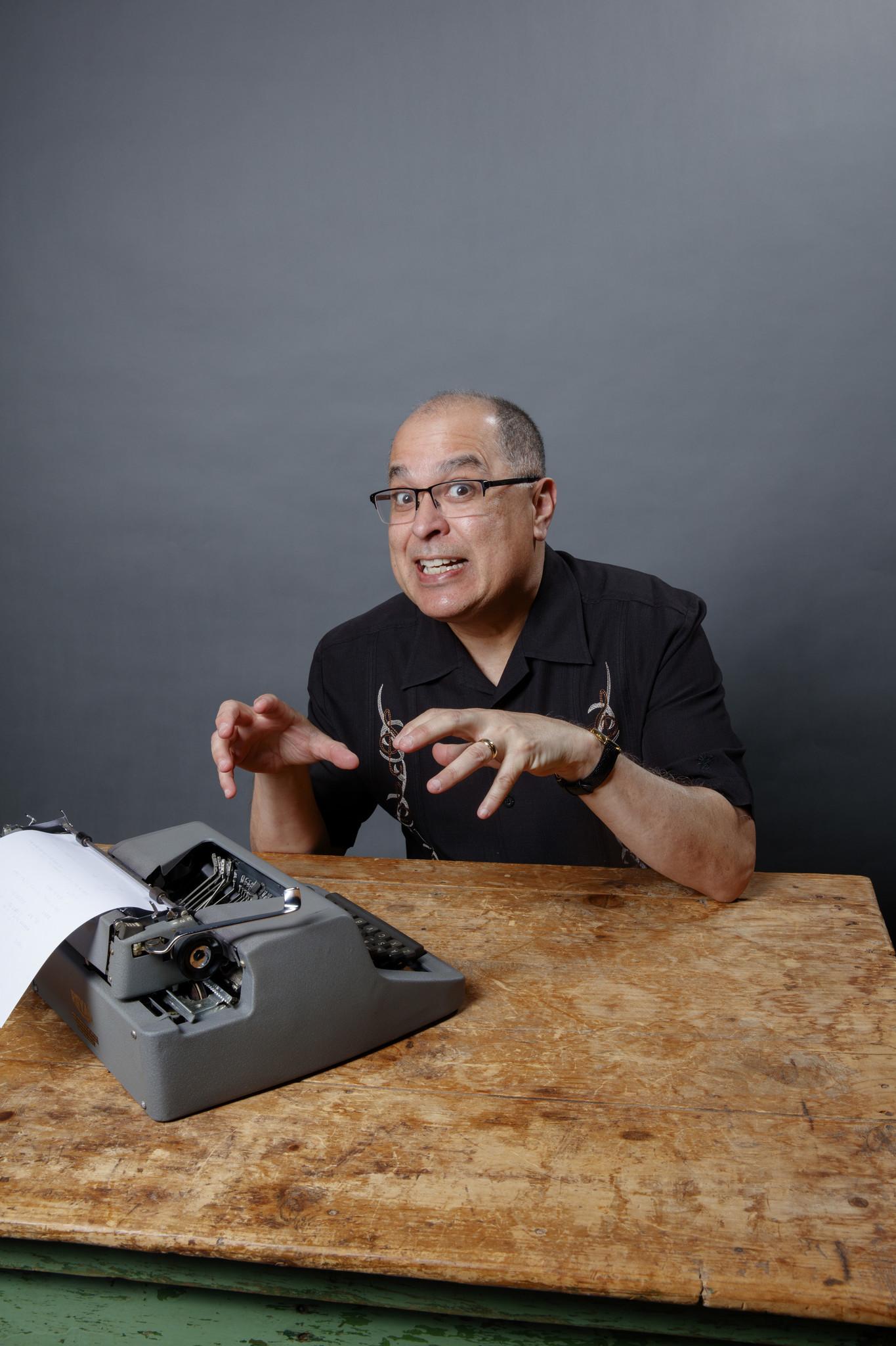 Daniel A. Olivas
