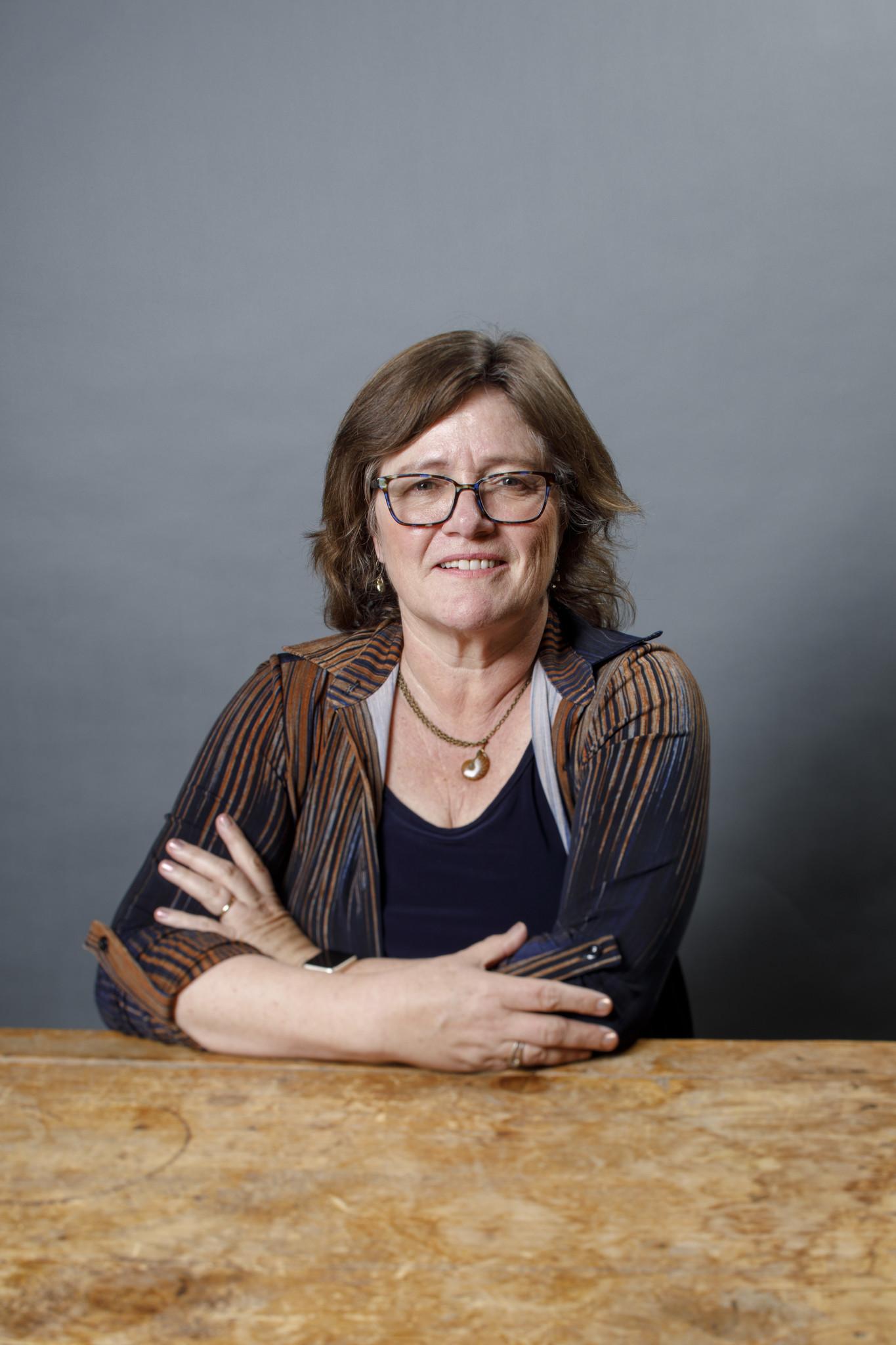 Dr. Lucy Jones
