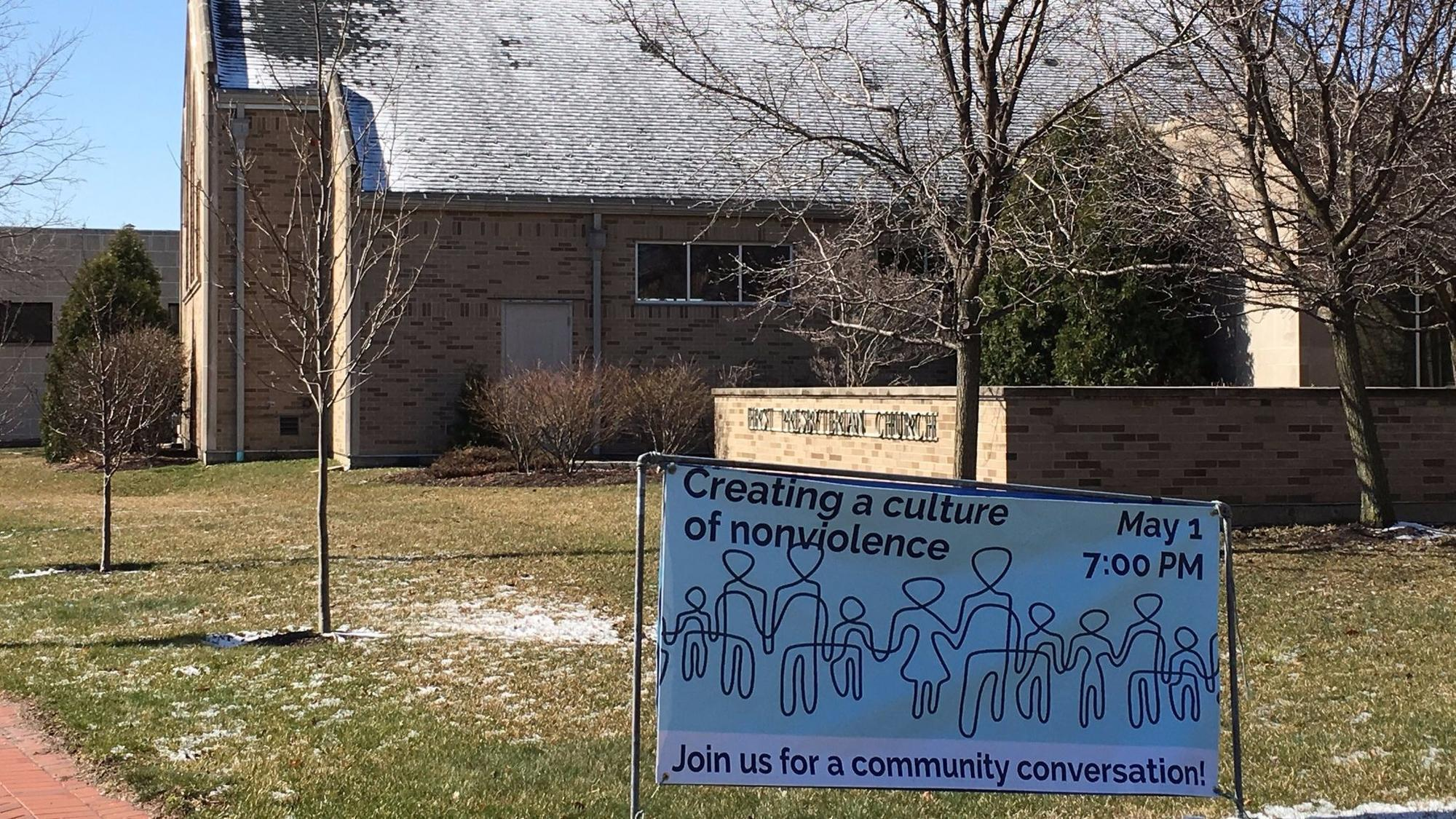 Inspired by students, Deerfield church to host discussion ...