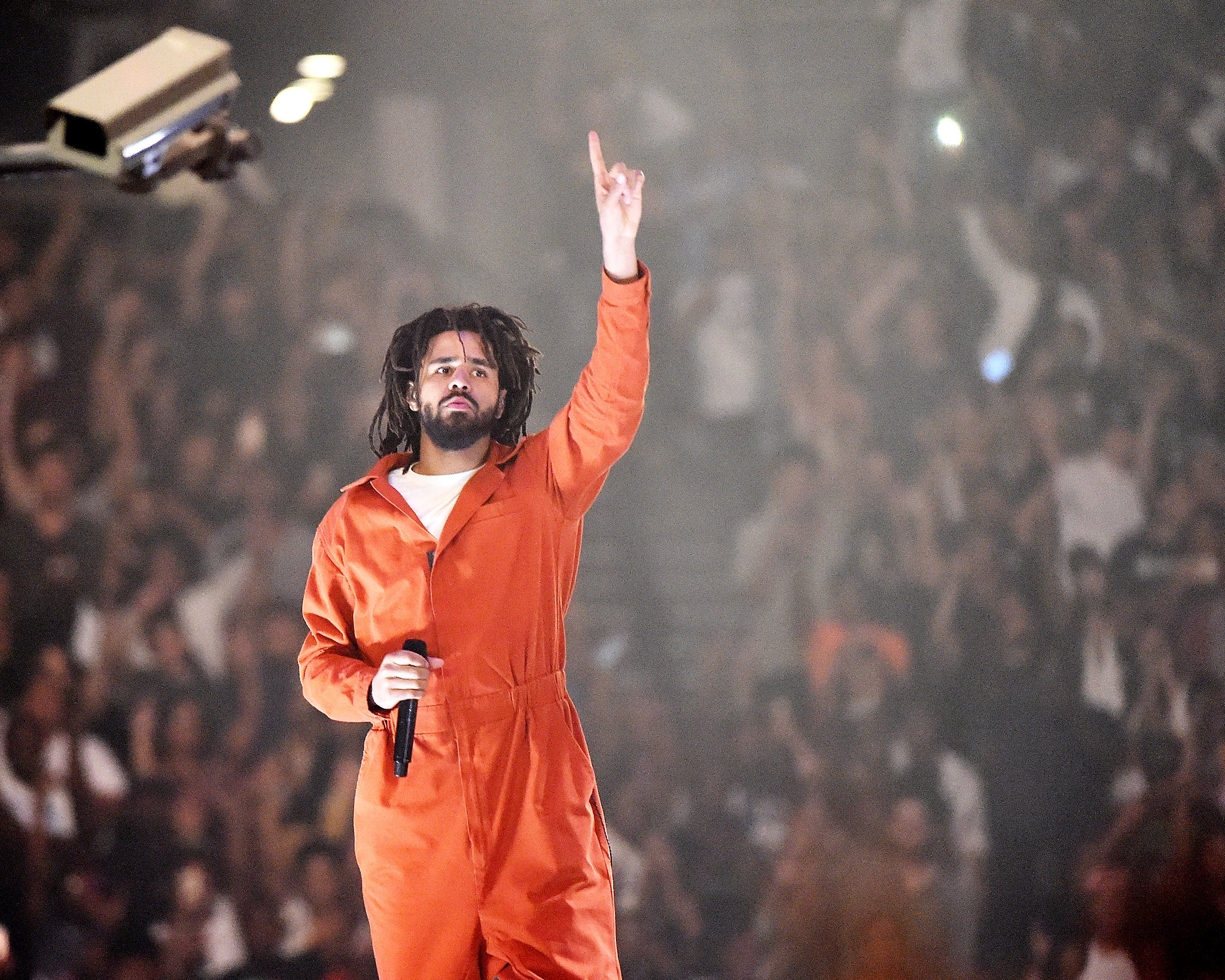 J Cole Is The Most Divisive Rapper In The World Which