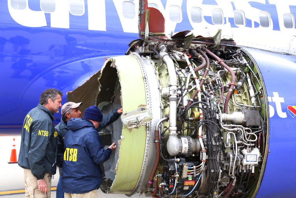 Southwest Airlines has been faced with fines, union safety ...