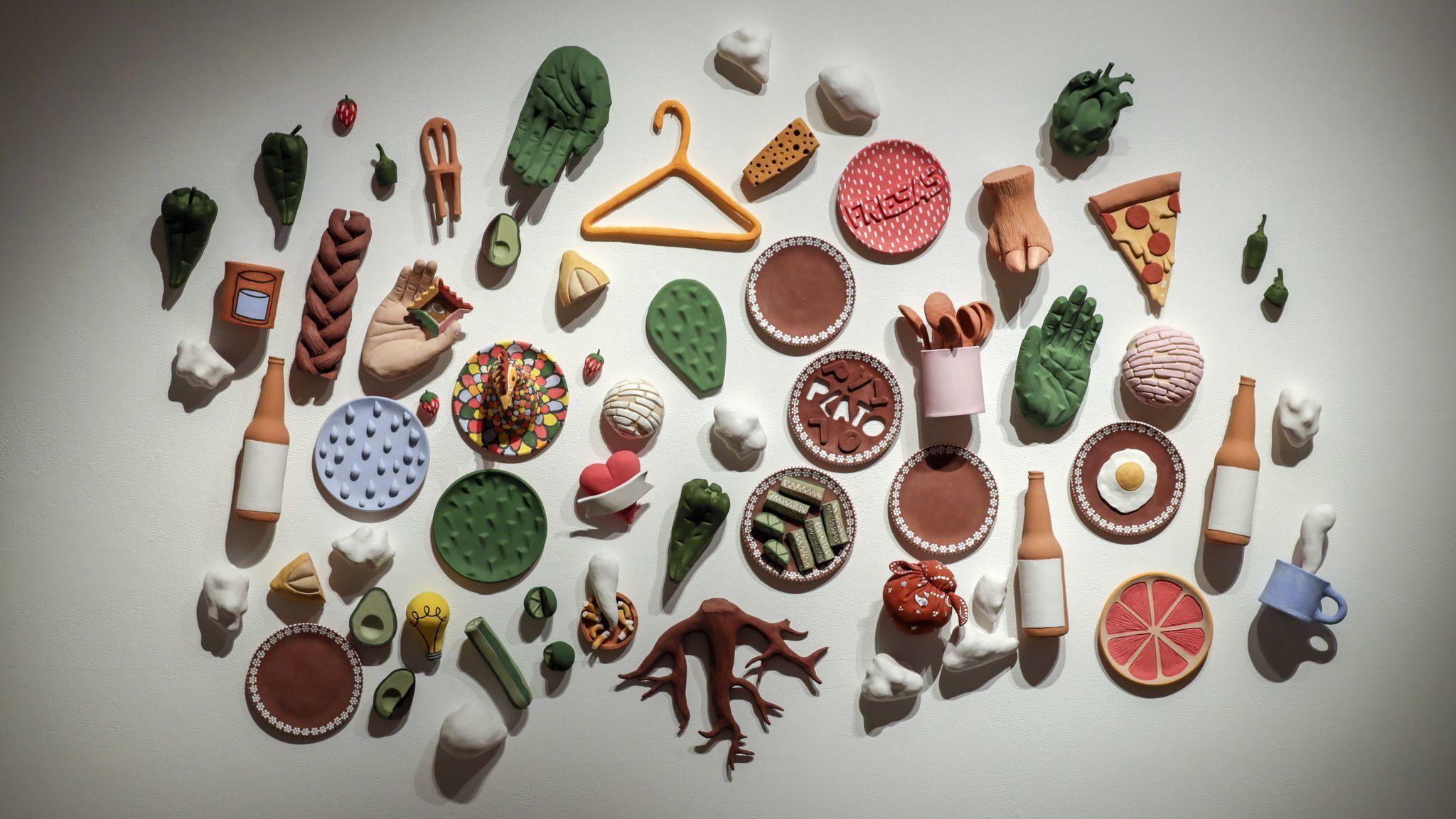 Scripps College Ceramic Annual
