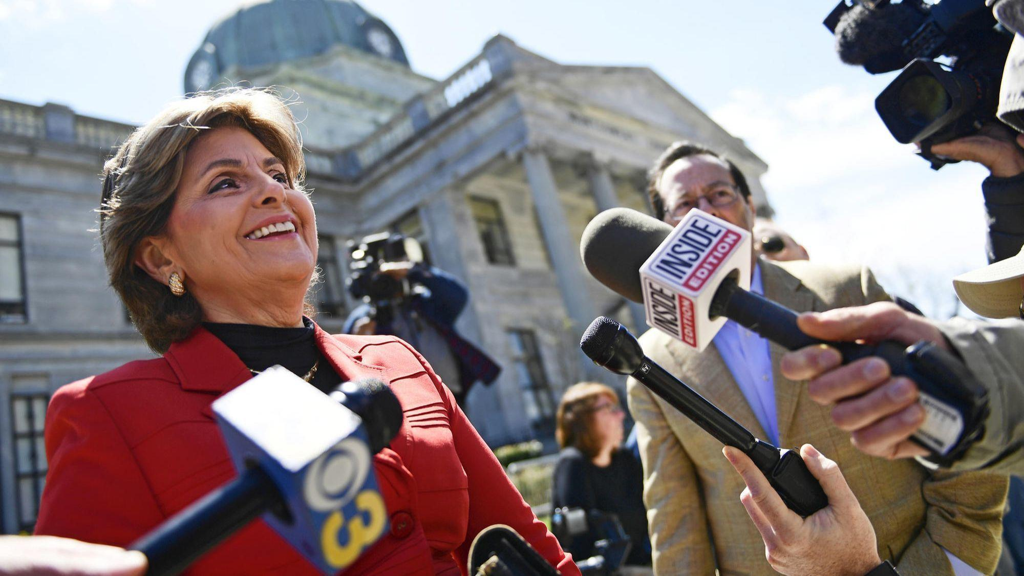 Gloria Allred on Bill Cosby verdict: 'Justice has been done