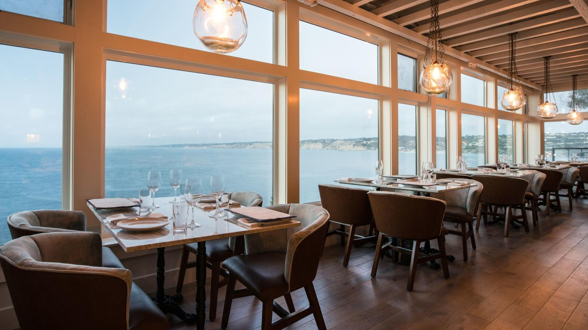 Ocean View La Jolla Restaurant Closes Despite 2 5m Remodel The San Go Union Tribune