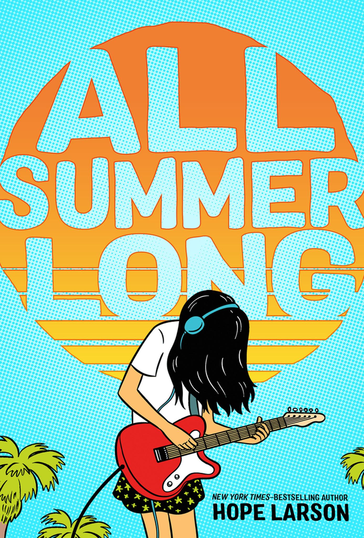 'All Summer Long'
