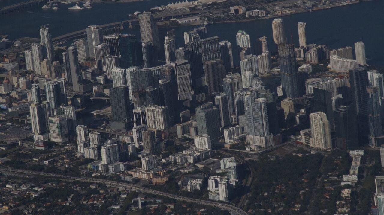 Smithsonian Channel Explores Miami From The Sky In Upcoming Aerial