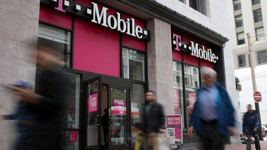 Qa Sprint T Mobile Deal Whats In It For You Orlando Sentinel