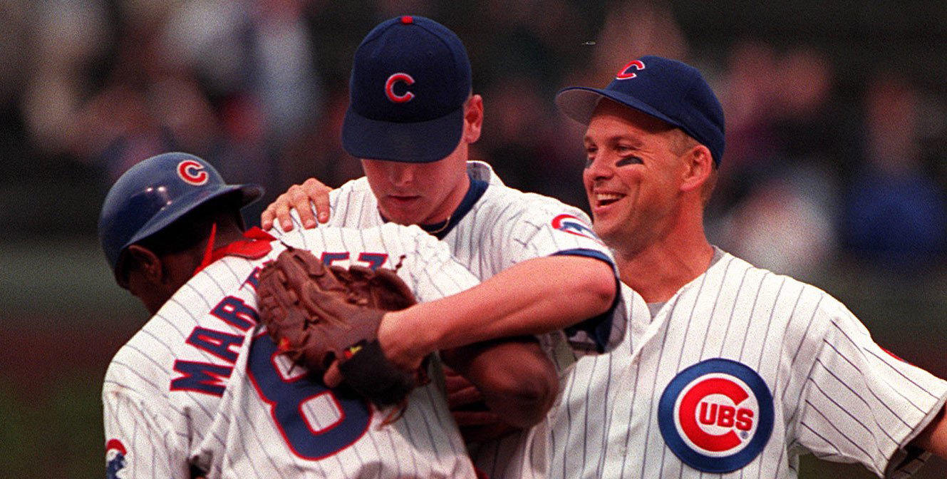 f17a691d7dc Kerry Wood and  the greatest game ever pitched   The oral history of May 6