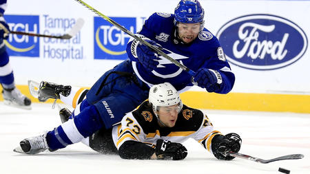 Lightning storm past Bruins 4-2 to pull even in series f988964ab