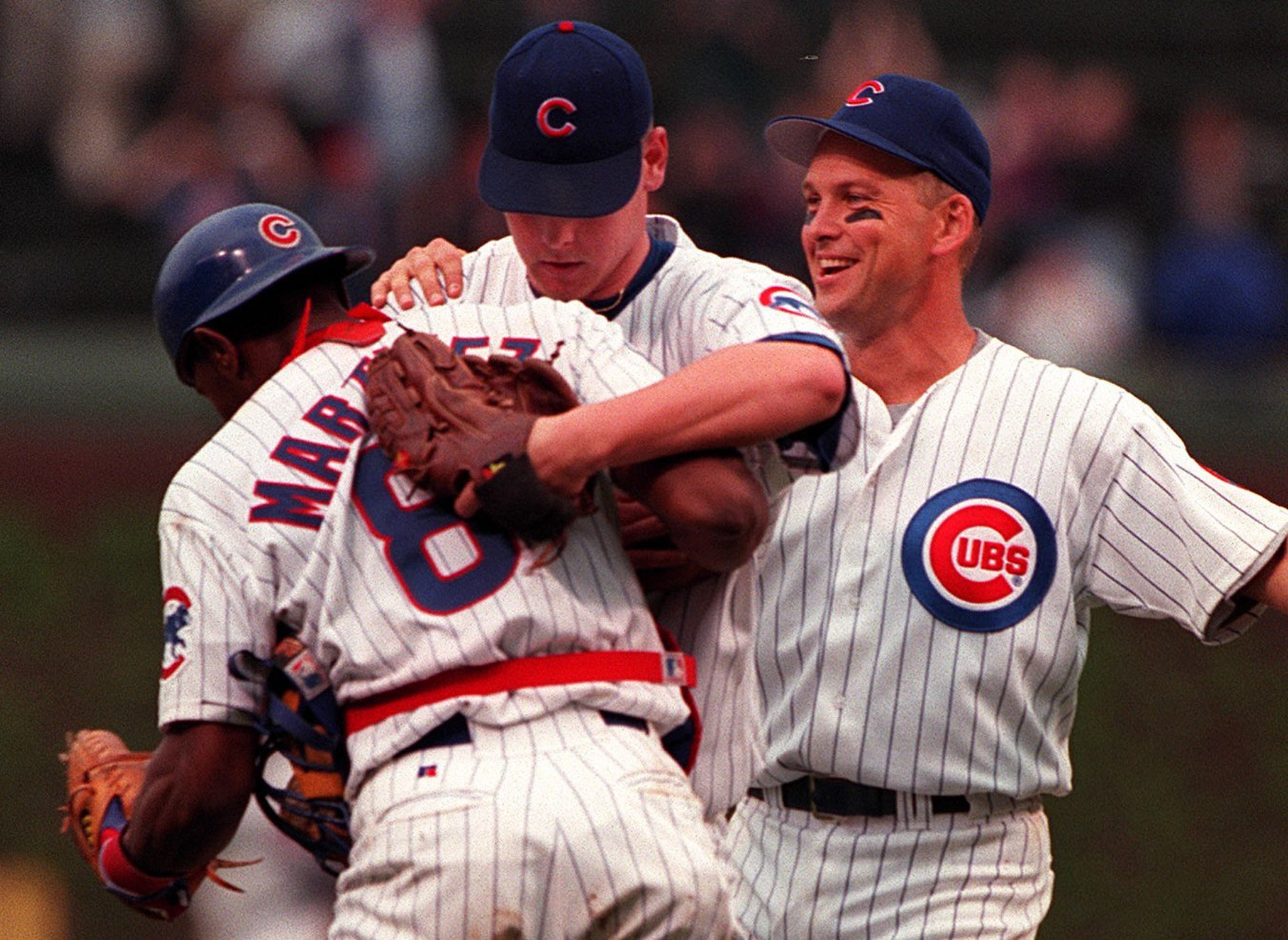ddda80084 Kerry Wood and  the greatest game ever pitched   The oral history of May 6